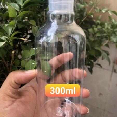 chai 300ml